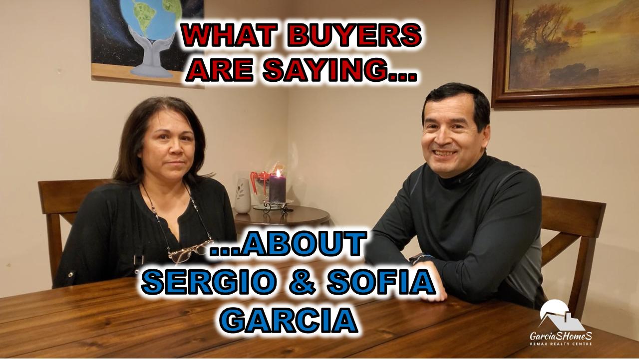 Click To Watch Video Testimonial - Sergio Ramos & Veronica Esquivel